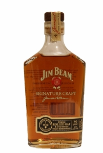 Jim Beam Signature Craft 11 Year Old Rolled Oat 375ml