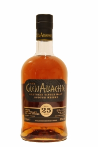 The GlenAllachie 25 Year Old