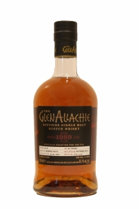 GlenAllachie 29 Years Old 1989 Cask 2510