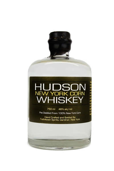 Hudson New York Corn Whiskey 750ML