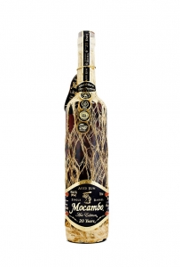 Mocambo 20 Year Old Art Edition