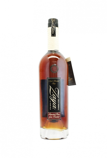 Zaya 12 Year Old Gran Reserva