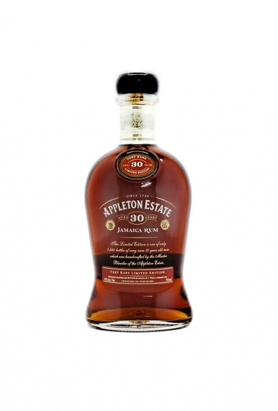 Appleton Estate 30 Year Old Jamaica Rum