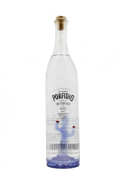 Porfidio Blanco Tequila