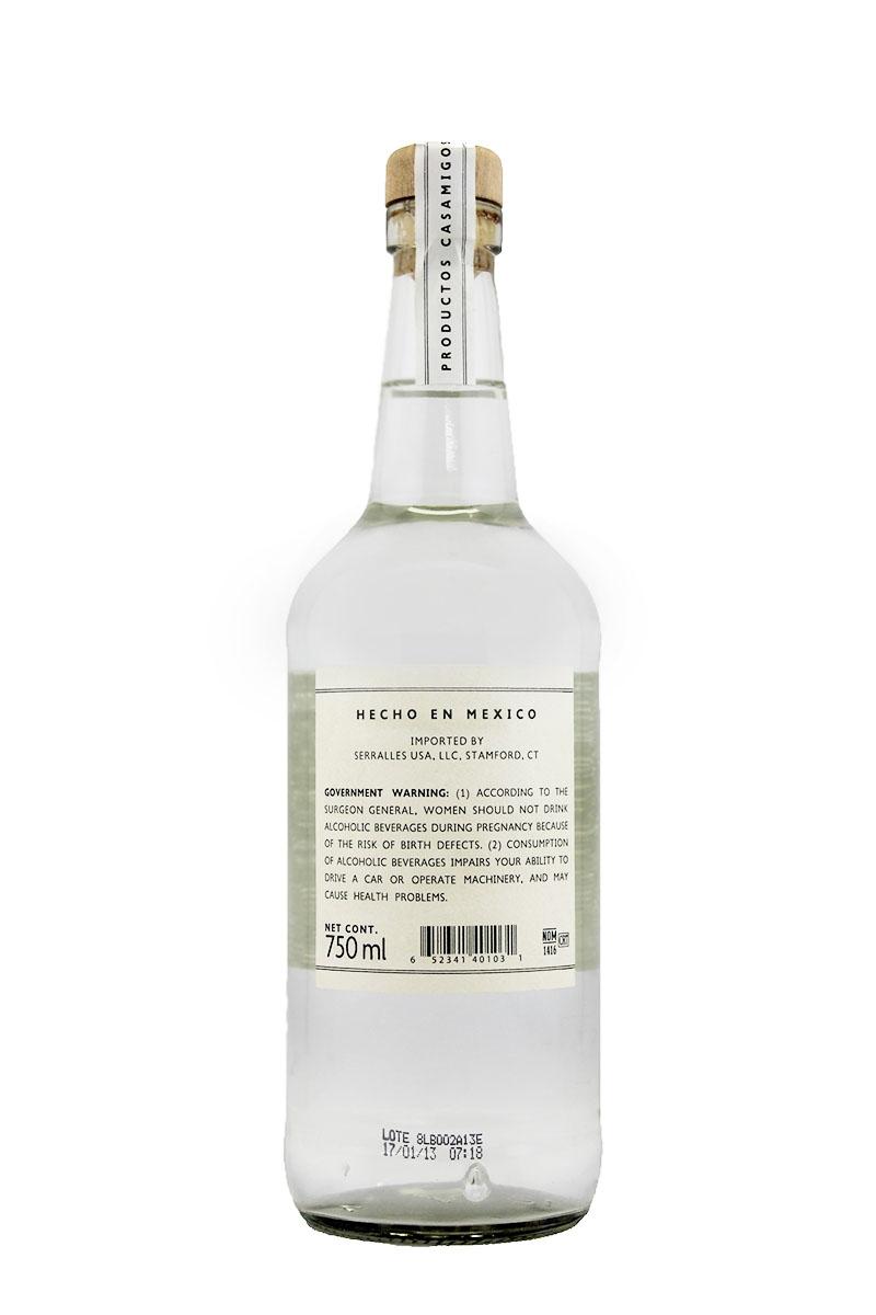 Casamigos Blanco Tequila Oaksliquors Com