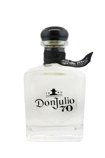 Don Julio 70th Anniversary Anejo Claro