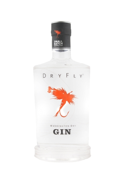 Dry Fly Washington Gin