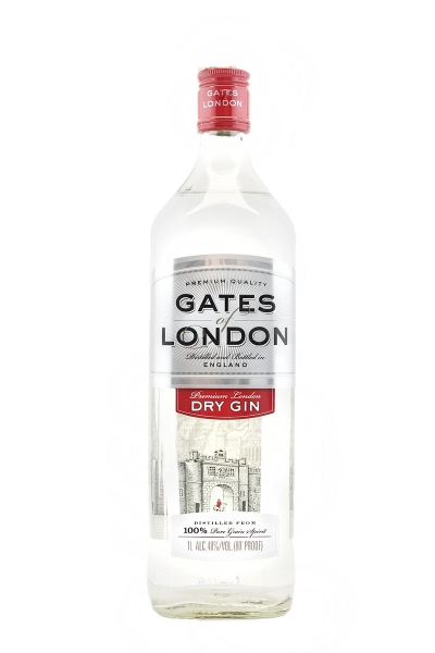 Gates of London Dry Gin