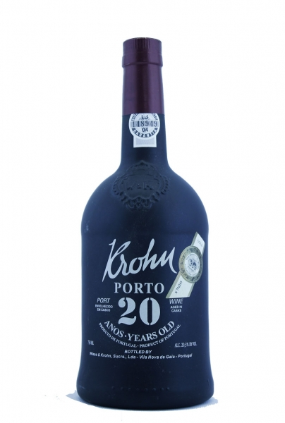 Krohn Porto 20 Year Old