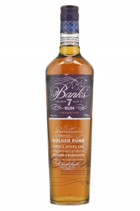 Banks 7 Golden Age Rum