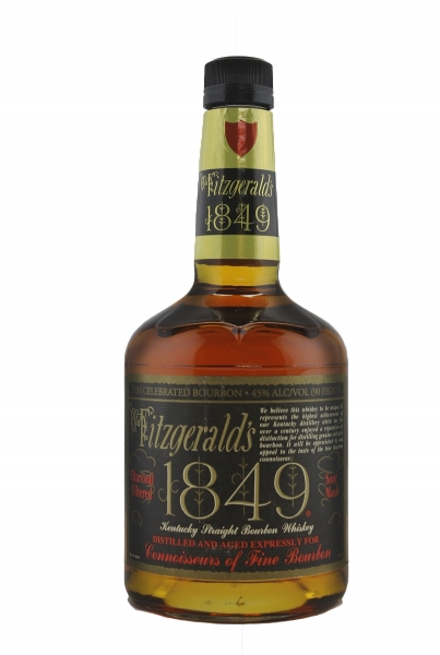 Old Fitzgerald's 1849 Kentucky Straight Bourbon Whiskey