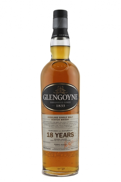 Glengoyne 18 Year Old Core Edition