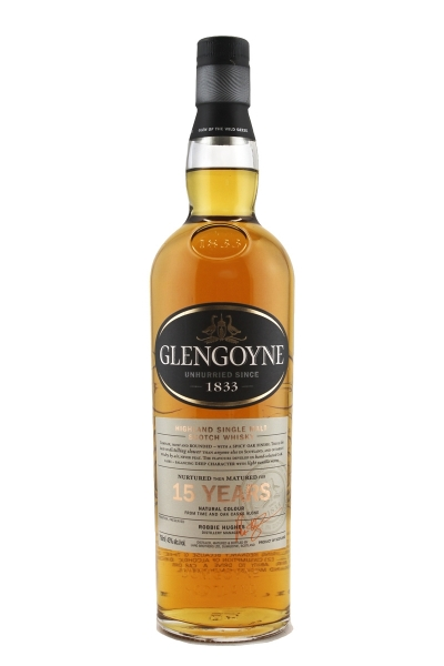 Glengoyne 15 Year Old Core Edition