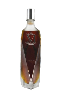 The Macallan M