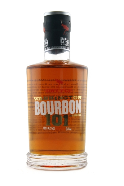 Dry Fly Washington Bourbon 101 375ML
