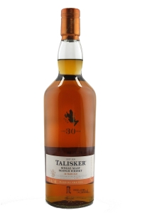 Talisker 30 Year Old Made by Sea