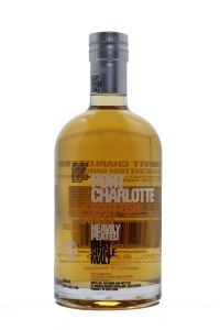 Bruichladdich Port Charlotte Heavily Peated