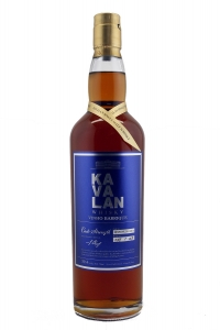 Kavalan Vinho Barrique Single Malt Whisky