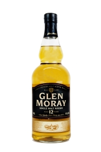 Glen Moray 12 Year Old