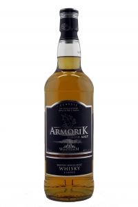 Armorik Classic Single Malt Whisky