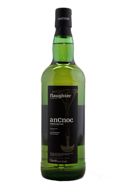 AnCnoc Flaughter Limited Edition