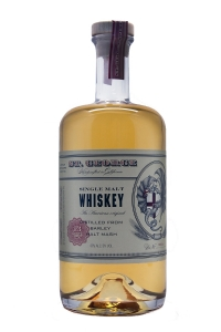 St. George Spirits Single Malt Whiskey