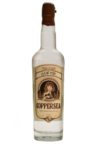 Coppersea Raw Rye